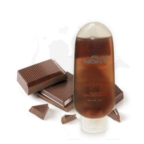 Lubricante comestible Chocolate 70 cc